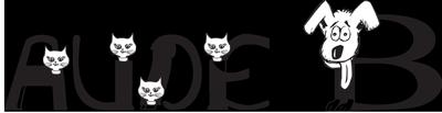 Aude B - chiens et chats